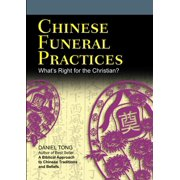 Chinese Funeral Practices - eBook