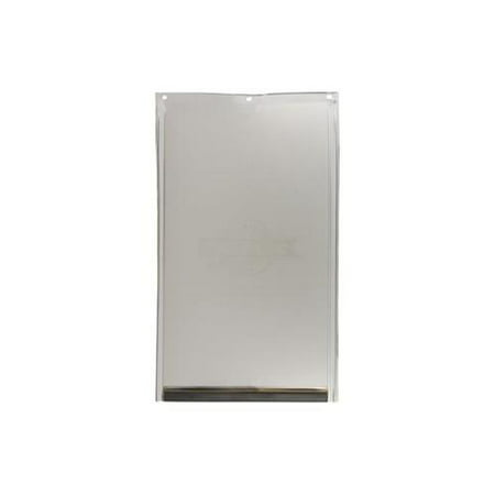 Petsafe Freedom Dog And Cat Door Replacement Flap X Large 13 58