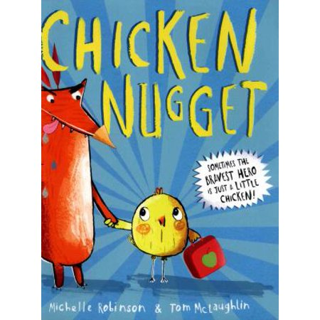 Chicken Nugget  Blackie Picture Books   Paperback
