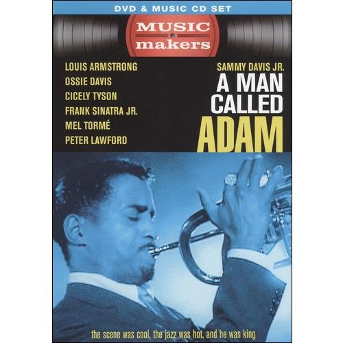 A Man Called Adam: Music Makers (With Music CD) (Widescreen)
