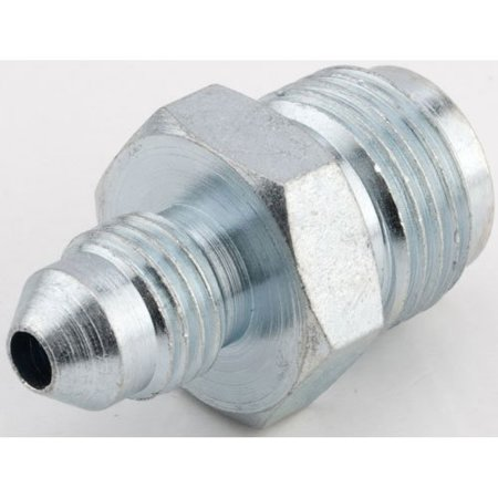 JEGS 100775 AN to Inverted Flare Male Master Cylinder Fitting ()