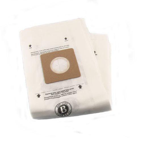 2066247001 10 Pack Royal Type B Vacuum Bags