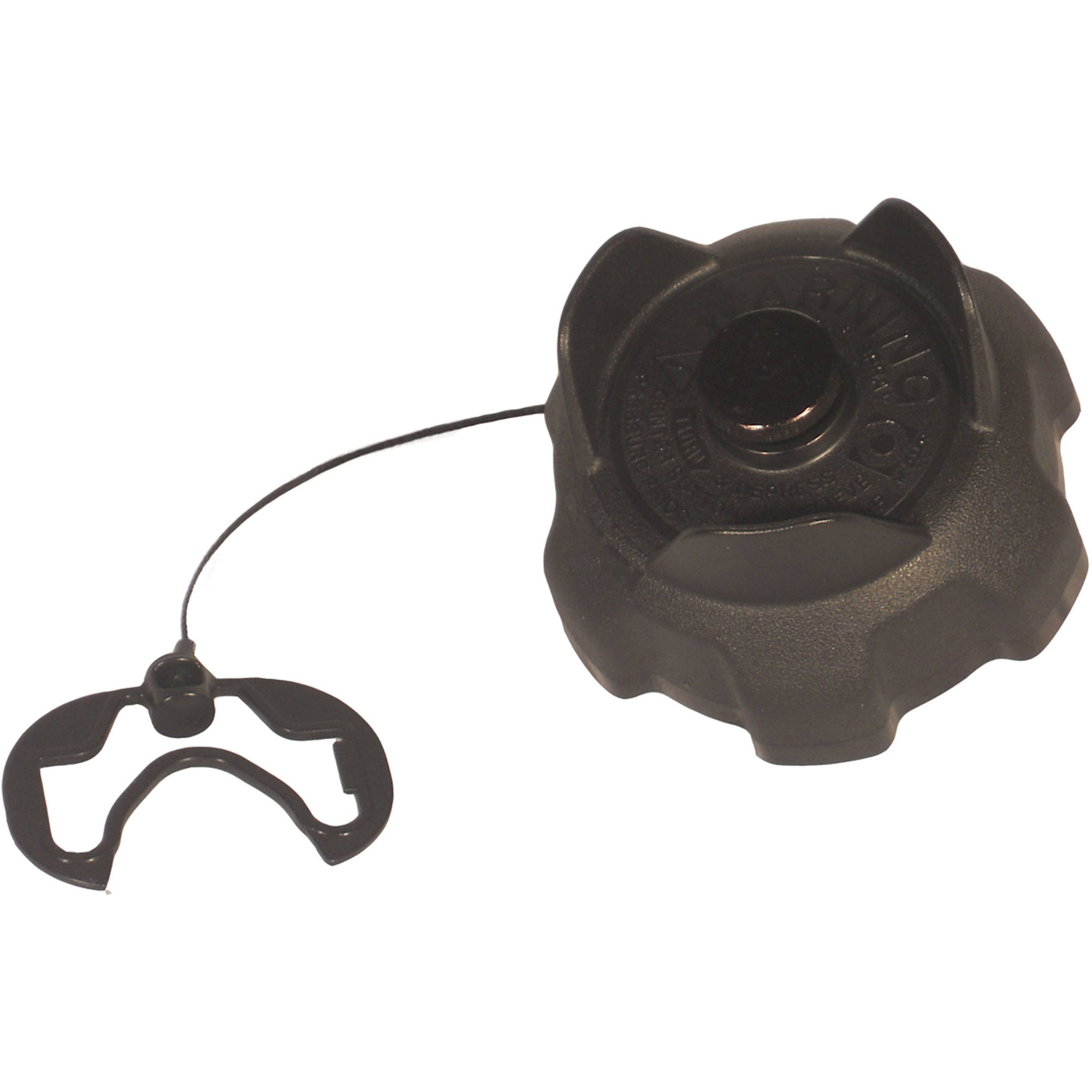 Moeller 020700-00 EPA 2-Stage Fuel CAp