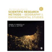 An Introduction to Scientific Research Methods in Geography and Environmental Studies - eBook