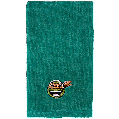 Nickelodeon Teenage Mutant Ninja Turtles Tip Towel