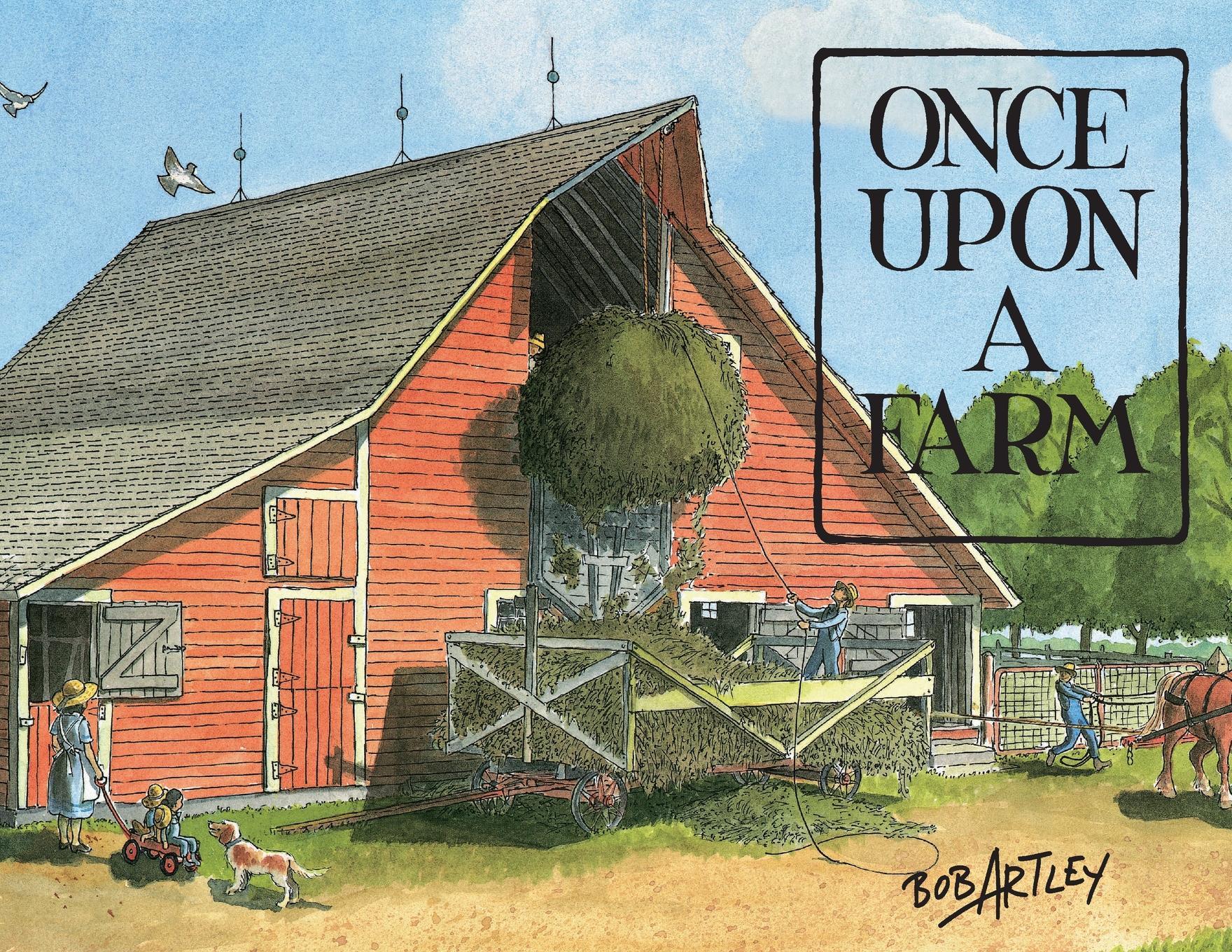 Once Upon a Farm (Paperback) - Walmart.com - Walmart.com