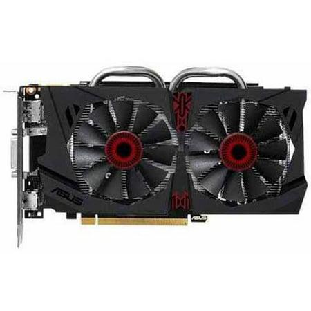 ASUS GeForce GTX 950 2GB GDDR5 PCI Express Graphics Card