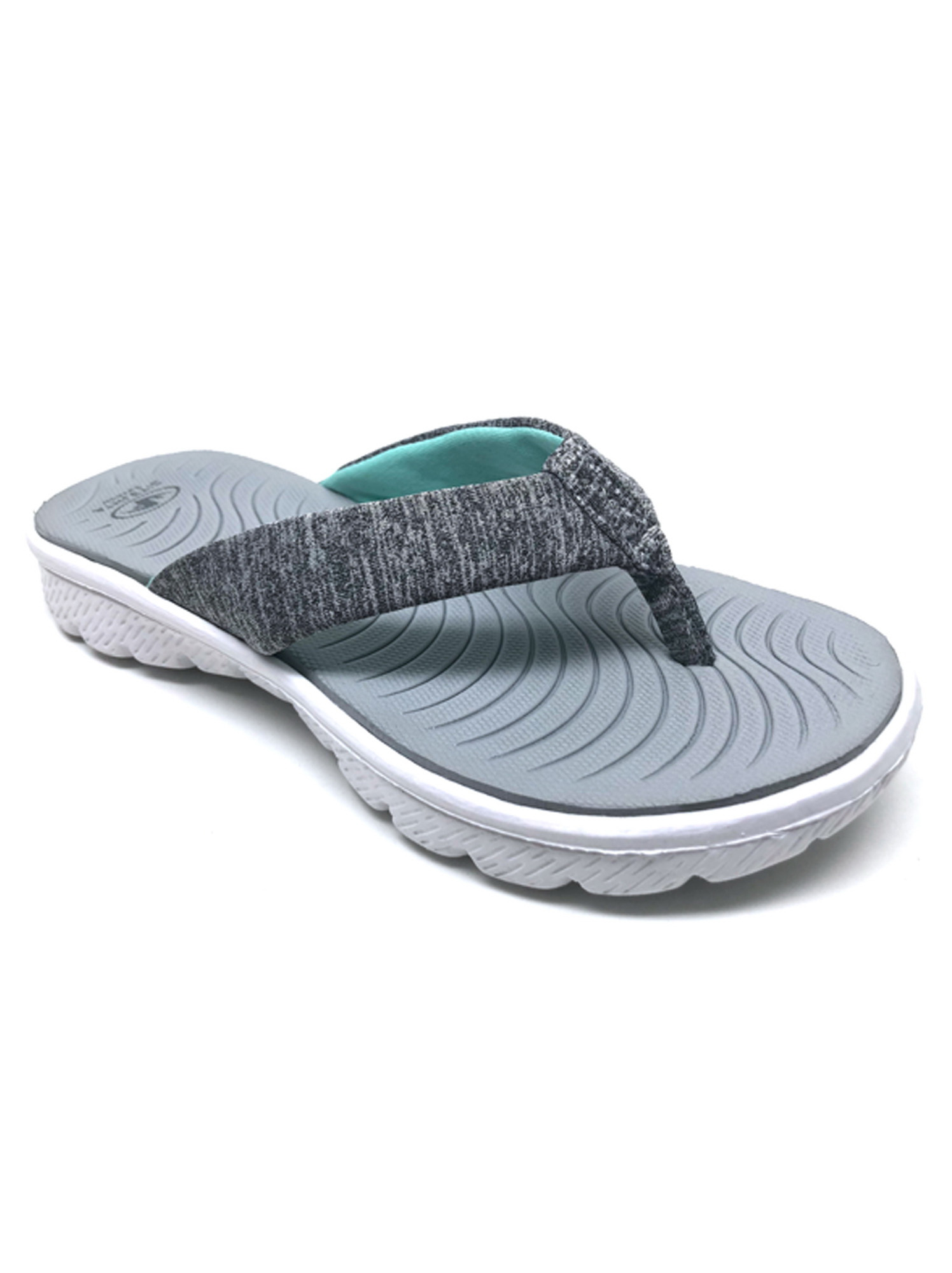Athletic Works Women's Thong Sandal