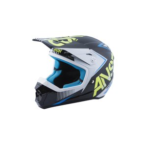 Answer SNX 2 Graphics Youth Helmet