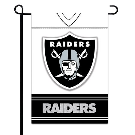 Oakland Raiders 12.5