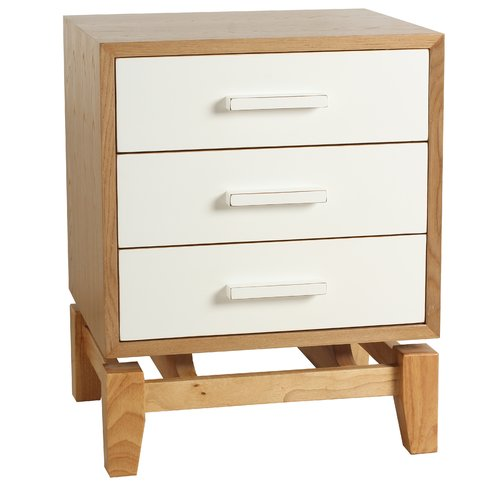 Porthos Home Hudson End Table