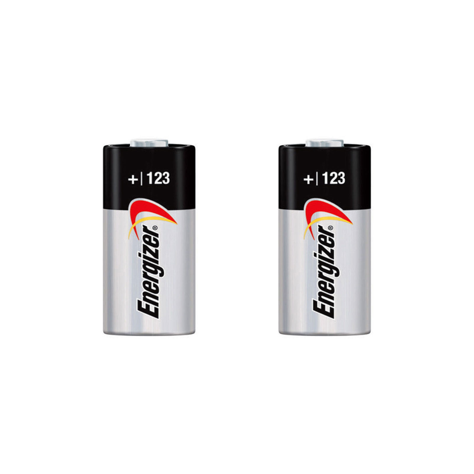 2x Energizer CR123A 123A DL123A Photo Lithium Battery 3V 1500mAh FAST USA SHIP by Energizer