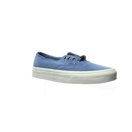 Vans Womens Blue Fashion Sneaker Size 5](Vans Sizing Chart)
