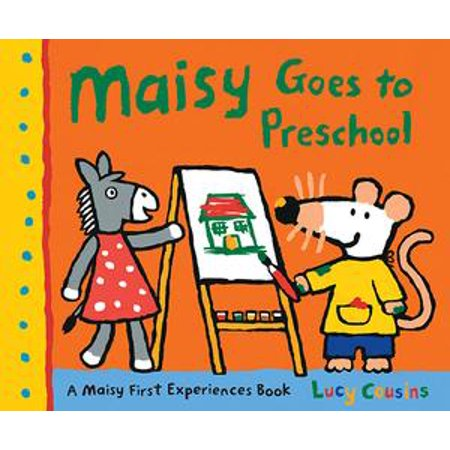 Maisy Goes to Preschool - - Preschool Halloween Theme Ideas