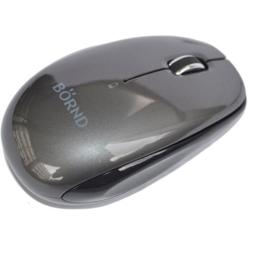 Bornd C170B Bluetooth 3.0 Optical Wireless Mouse