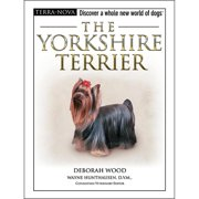Terra Nova Yorkshire Terrier Book,  by TFH Publications