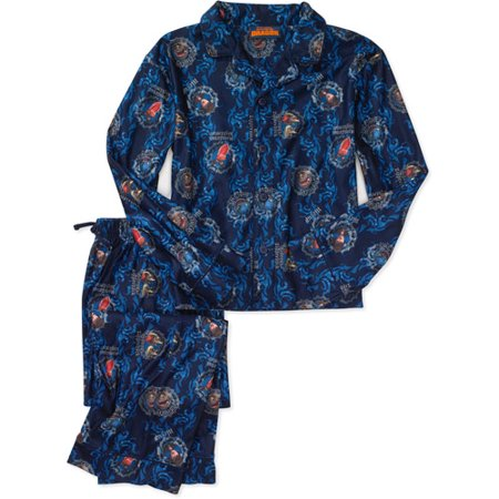 Boys how to train your dragon 2 piece button down pajamas walmart boys how to train your dragon 2 piece button down pajamas ccuart Image collections