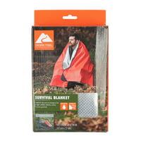 Ozark Trail Emergency Survival Blanket
