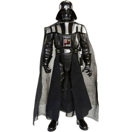 """Jakks Big-Figs Massive Star Wars 31"""" Darth Vader Figure"""