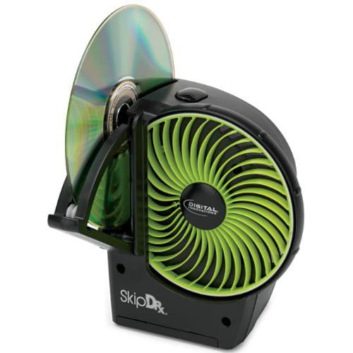 """""""Allsop Digital Innovations SkipDr Disc Repair Digital Innovations SkipDr 4070200 Disc Repair Cleaning System"""" by Digital Innovations"""