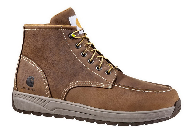 Carhartt 4 In Lightweight Wedge Moc Toe by Carhartt