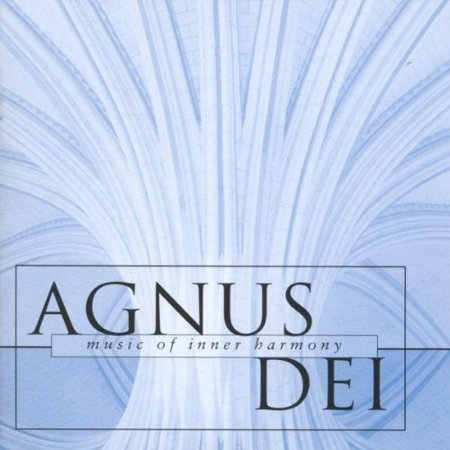 Choir Of New College : Agnus Dei: Music Of Inner Harmony - This Is Halloween Sheet Music Choir