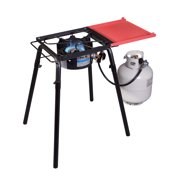 Camp Chef 30,000 BTU Single-Burner Deluxe Camp Stove