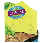 Totally Cheese Cookbook - eBook