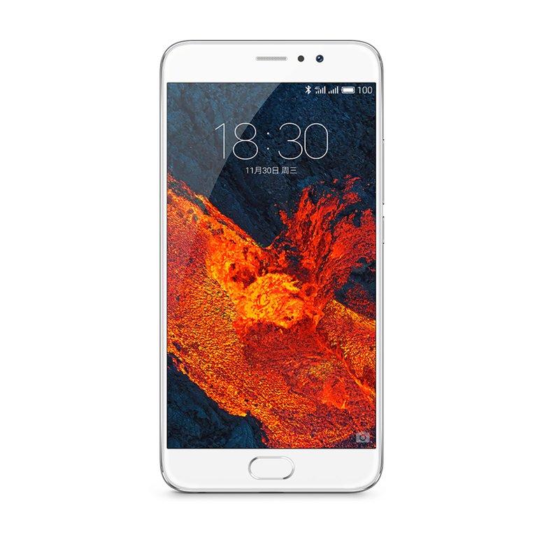 5.7 inch Meizu PRO 6 Plus Dual Sim Octa Core Smartphone 4G GSM Unlocked 12