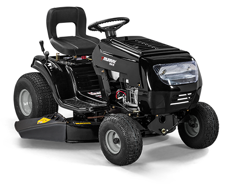 Murray 38 in. 13.5 HP Riding Lawn Mower with Briggs and Stratton Engine by MTD PRODUCTS INC.
