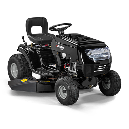 Murray 38 in  13 5 HP Riding Lawn Mower with Briggs and Stratton Engine