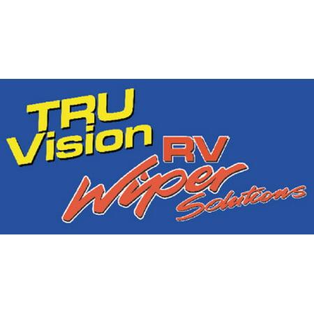 Diesel Equip Co (tru Vision Wipers) TV6-32 32in Heavy Duty Blade Assy.