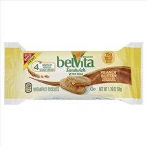 belVita Crunchy