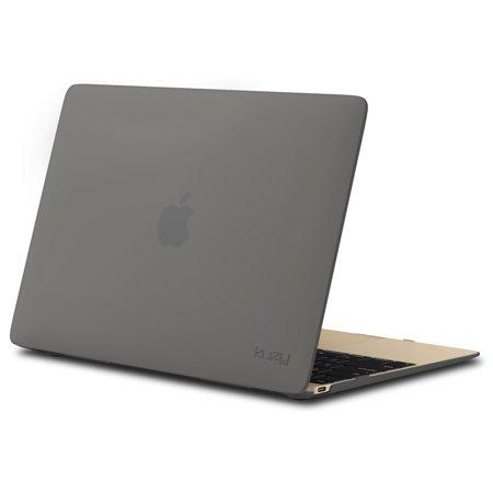 promo code dbd9d eef42 Kuzy - Rubberized Hard Case for MacBook 12