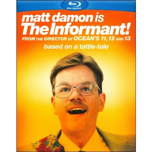 The Informant (Blu-ray) (Widescreen)