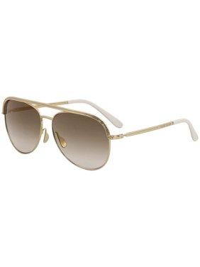 dc257cf22a Product Image Elie Saab Vague ES 012 S 01Q VU Womens Aviator Sunglasses
