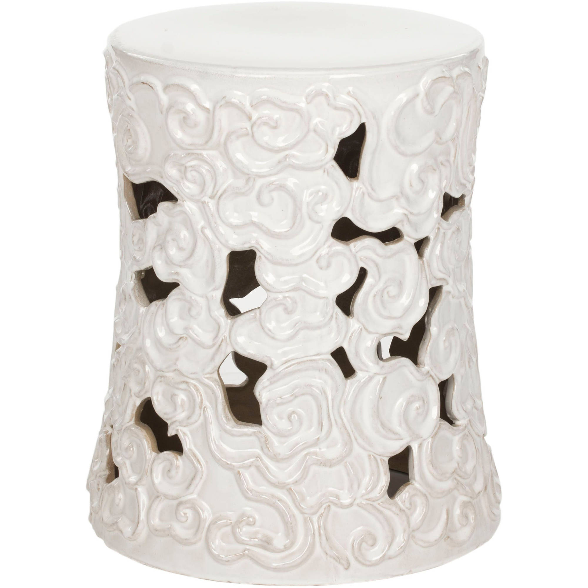 Safavieh Ocean Cloud Garden Stool