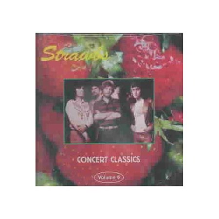 A 1999 release of a mid-'70s live set, CONCERT CLASSICS VOLUME SIX is not for fans of either Sandy Denny--who had long since left the group--or the Strawbs' original folk-rock sound. By the time of this concert, Dave Cousins and friends had almost entirely disassociated themselves from folk music, although there are hints in the melodies of