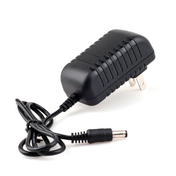 9V 1A AC DC Power Supply Charger Adapter - Walmart com