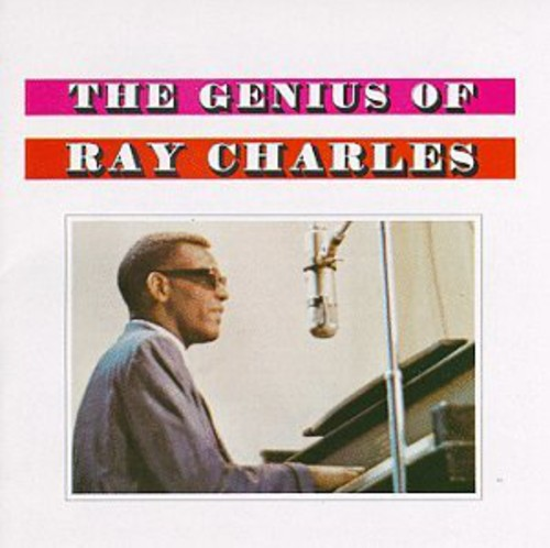 Genius Of Ray Charles