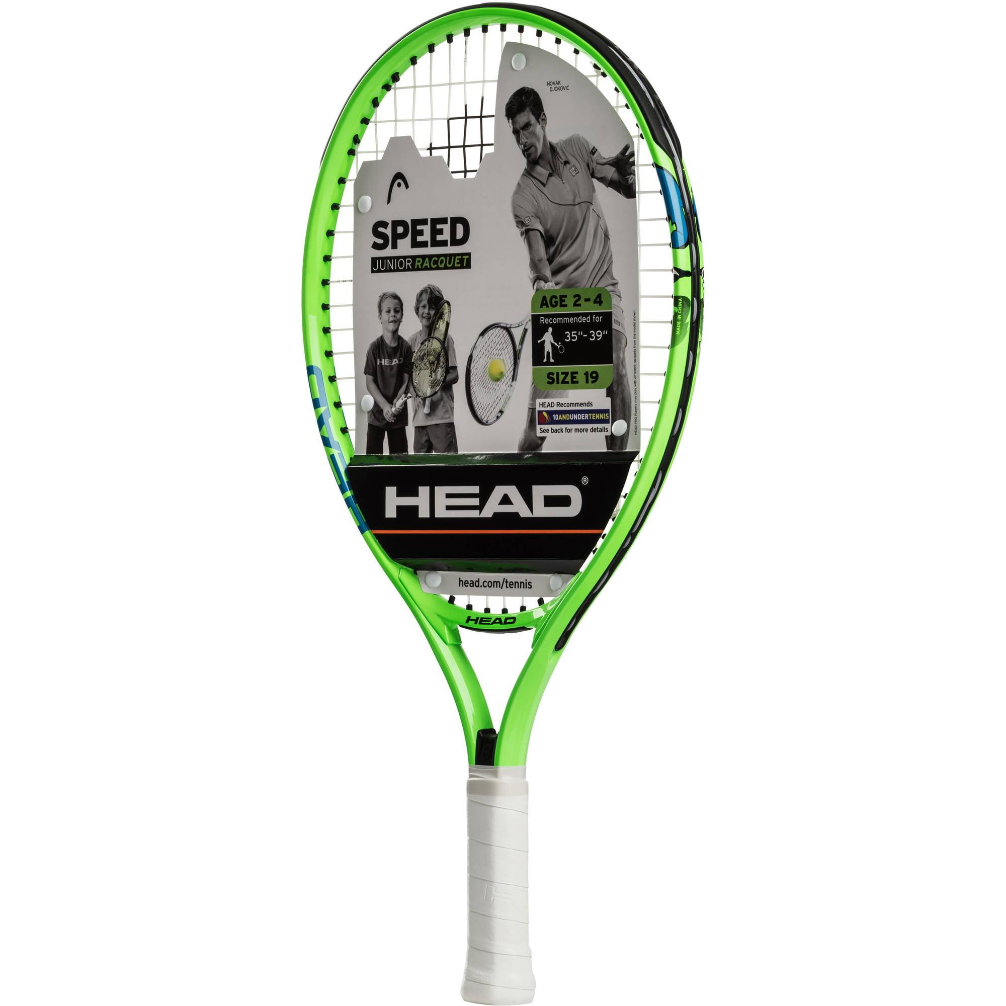 HEAD Speed 19 Junior Tennis Racquet by Head
