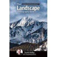 The Landscape Photography Book (Paperback)