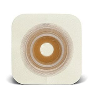 Sur-Fit Natura Moldable Durahesive Skin Barrier Fits 7/8 to 1-1/4 Stoma and 1 3/4 - Stoma 1 3/4 Flange