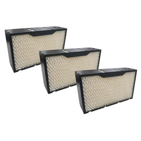 3 Humidifier Filter Wick for Bemis Best Air CB41
