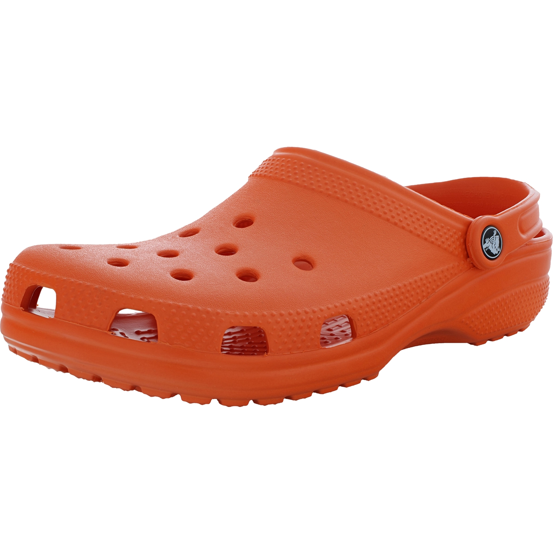 Crocs Classic Gold Ankle-High Flat Shoe 7M   5M by Crocs