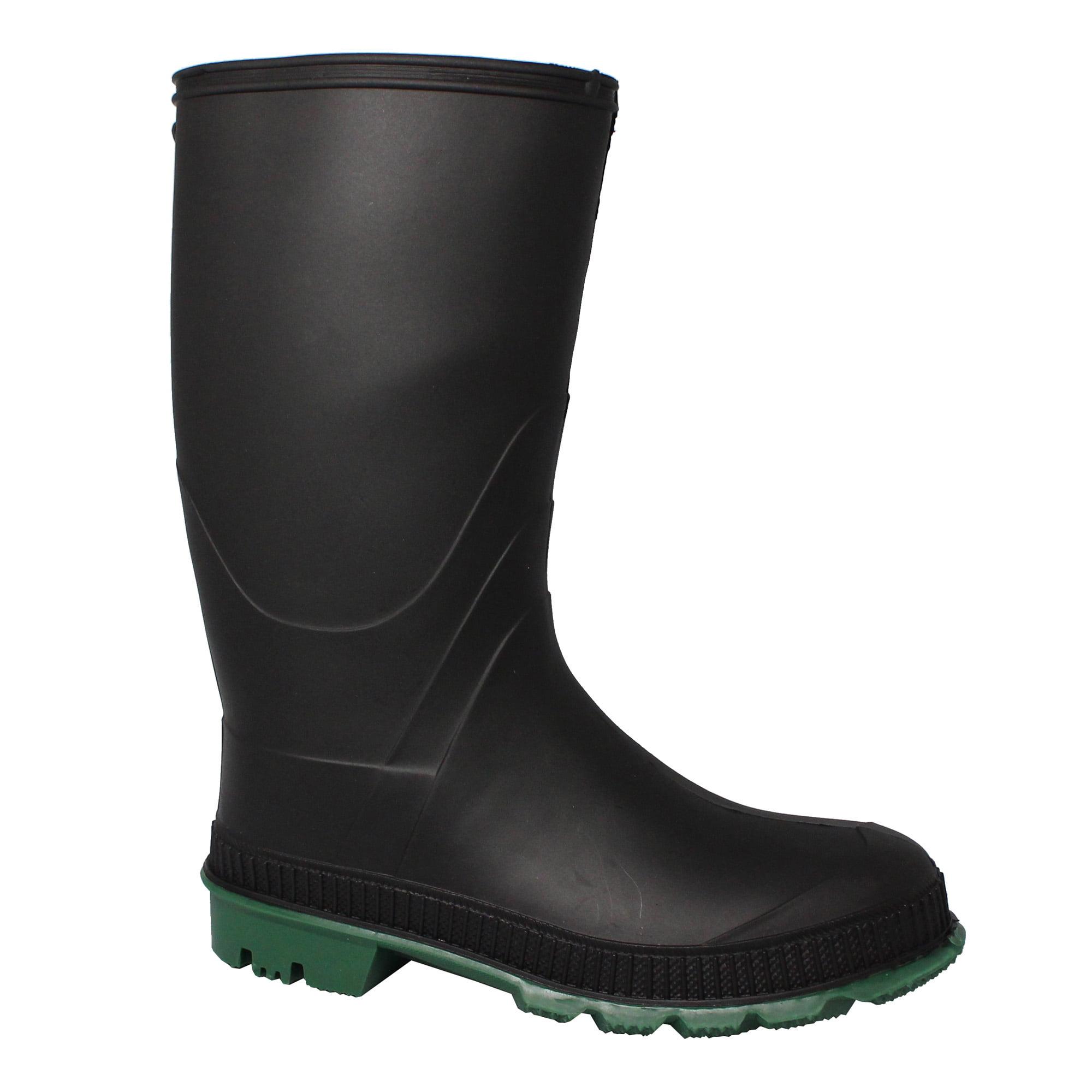 Men's White Shrimper Rain Boot
