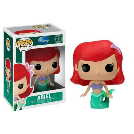 Funko POP Disney Series 3: Ariel Little Mermaid