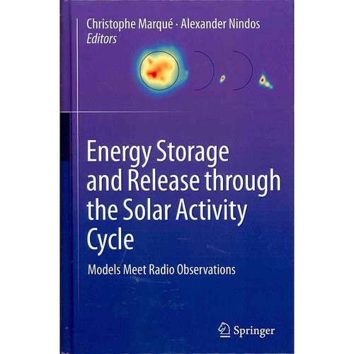 Energy Storage and Release Through the Solar Activity Cycle: Models Meet Radio Observations