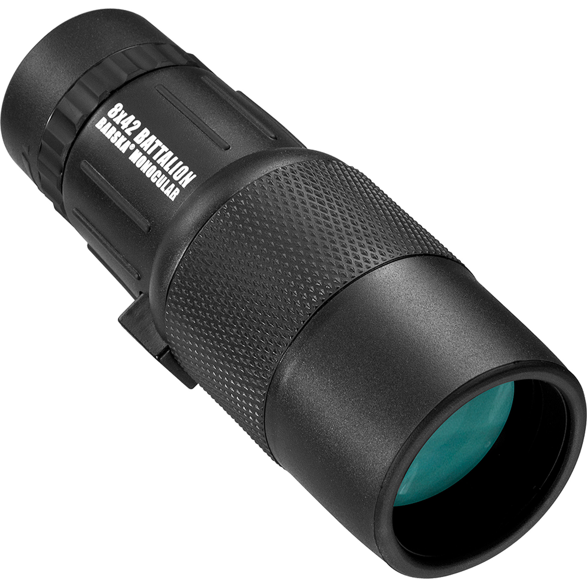 BARSKA AA11958 Monocular, Military, Roof, Mag 8X by Barska Optics