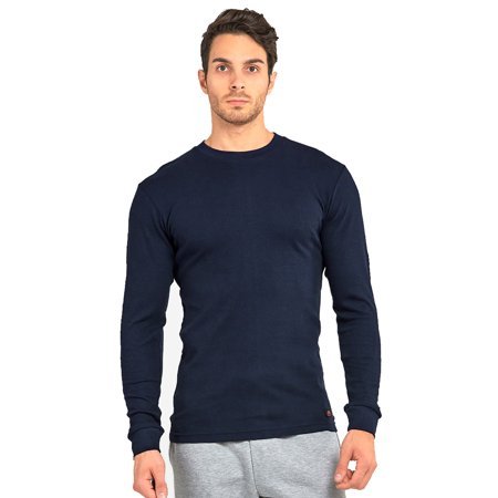 Men's Medium Weight Long Sleeve Thermal Tee ()